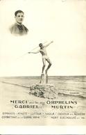 Merci Pour Les Orphelins - GABRIEL MURTIN - Athletics
