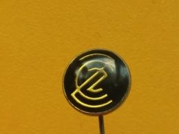 LIST 125 - ZASTAVA KRAGUJEVAC, SERBIA, AUTO INDUSTRY, CAR, AUTOMOTIVE, - Pins