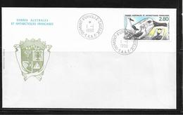 T.A.A.F.  ( TA9 - 3 ) 1990  N° YVERT ET TELLIER  N° 150 - French Southern And Antarctic Territories (TAAF)