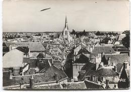 1956 Montargis - Panorama - Ed. MAGE -  Belle Carte - Montargis