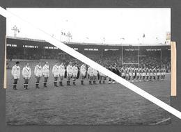 1960 - STADIO STADIUM STADE - TOULOUSE -  GRANDE BRETAGNE - FRANCE - Sport