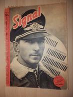 Revue SIGNAL  Numéro 17 De Décembre 1940 - 1939-45