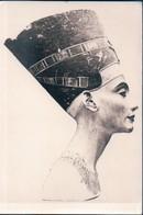POSTAL BUSTO NEFERTITI - EGIPTO - Egipto