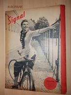 Revue SIGNAL  Numéro 6  De 1944 - 1939-45