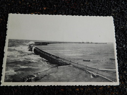 Zeebrugge, Le Môle Par Tempête  (Q8) - Zeebrugge