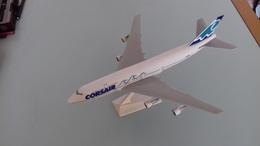 MAQUETTE AVION CORSAIR F - GSEA - Avions & Hélicoptères
