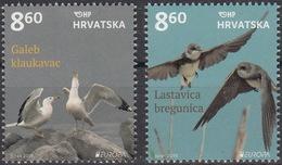 Europa 2019 / Croatia / Set 2 Stamps - 2019