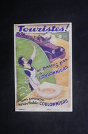 FRANCE - Carte Postale - Coulommiers - Reproduction D'une Affiche Touristique - L 37742 - Coulommiers