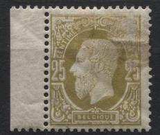 N°32 Neuf. Défauts (voir Scan) - 1869-1883 Léopold II