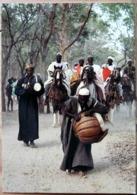 HAUTE VOLTA LES CAVALIERS DE MOGHO NABA ET LES MUSICIENS - Burkina Faso