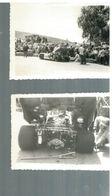 TARGA FLORIO 71 FORATURA PORSCHE 908 LARROUSSE IN GARA DA ARCHIVIO PRIVATO PUBBLICATA SU AUTOSPRINT - Sport