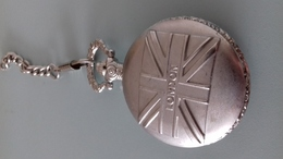 MONTRE A GOUSSET QUARTZ - LONDON - Orologi Da Polso