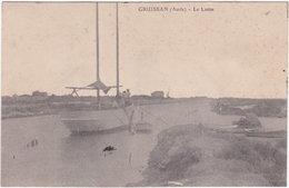 11. GRUISSAN. Le Lutin - Sonstige Gemeinden