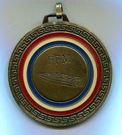 Medaille Championnat Du Monde Offshore 4 Litres 1995 - Autres