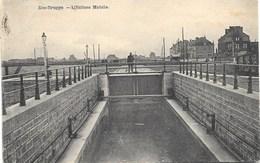 Zeebrugge NA12: L'Ecluse Mobile 1907 - Zeebrugge