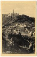 Clervaux Abbaye St Maurice - Unused - E A Schaak NELS - Clervaux