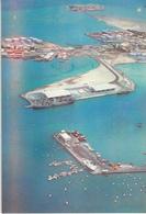 DJIBOUTI - Vue Aérienne Du Port - Gibuti