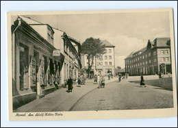 U7870/ Memel Adolf-H-Platz AK Ca.1940  Litauen  - Lituanie
