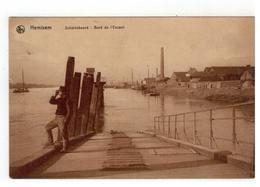 Hemiksem Hemixem - Scheldeboord - Bord De L'Escaut 1909 - Hemiksem