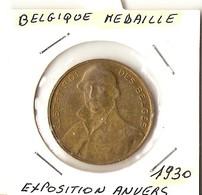 BELGIQUE - EXPOSITION D 'ANVERS 1930 - Belgique