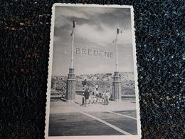 Bredene S/Mer, Entrée De La Plage  (Q8) - Bredene