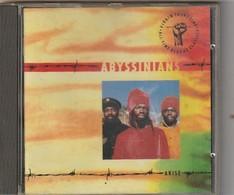 CD  ABYSSINIANS  Arise   Edit: Virgin Front Line  Etat: TTB Port 110 GR - Reggae