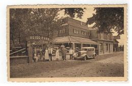 Waasmunster WAESMUNSTER (HEIDE) HOTEL HEIDEPARK  In De Bosschen Van WAESMUNSTER (HEIDE) - Waasmunster