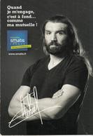 Sébastien Chabal - Rugby