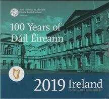 CARTERA EUROS IRLANDA 2019 - Irlanda
