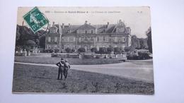 Carte Postale ( V10 ) Ancienne De Saint Dizier , Le Chateau De Jean D Heurs - Saint Dizier