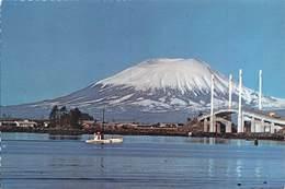 PIE.E.19-8650 :  SITKA . ALASKA. MT EDGECOMBE - Sitka