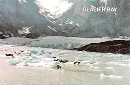 PIE.E.19-8652 :  ALASKA.  GLACIER BAY. - Etats-Unis