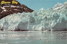 PIE.E.19-8654 :  ALASKA.  GLACIER BAY. - Etats-Unis
