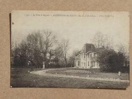 Andernos Les Bains : Villa Ignota - Andernos-les-Bains