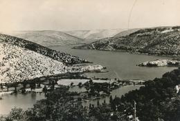 CPSM - Croatie - Krka - 1959 - Croatie