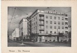 MONZA - VIA MANZONI - Monza