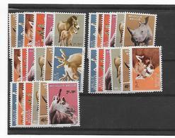 België  N° 1182/1187  Meermaals  Xx Postfris - Belgien