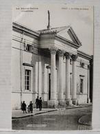 Gray. Palais De Justice - Gray