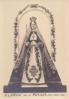 KOEKELARE: O.L.Vrouw Van De MOKKER. - Koekelare