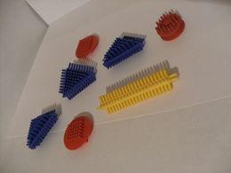 Lot Petites Pieces De Jeu D'assemblage - Andere Sammlungen