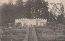CARNATE - CASTELLO - VILLA  DAL VERME - Monza