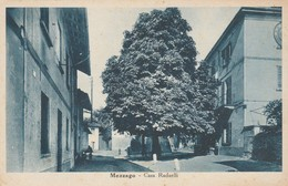 MEZZAGO - CASA RADAELLI - Monza