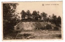 Lichtaart - De Potaarden Berg - Circulée - Uitg. L. Eelen-Nuyts - 2 Scans - Kasterlee