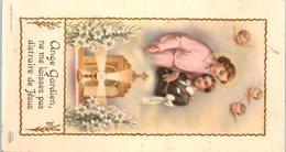 Images Religieuses - Ange Gardien - Devotion Images
