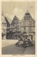 Limburg An Der Lahn - Kornmarkt - Limburg