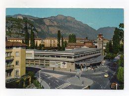 Trento - Stazione Autocorriere - Non Viaggiata - (FDC16440) - Trento