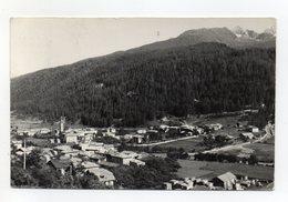 Pellizzano (Trento) - Panorama - Viaggiata Nel 1965 - (FDC16441) - Trento