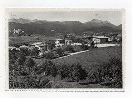 Cavareno (Trento) - Panorama Con Le Villette E Il Monte Luco- Viaggiata Nel 1967 - (FDC16442) - Trento
