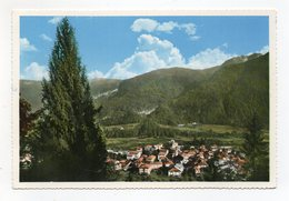 Malè (Trento) - Panorama Con Il Monte Peller - Viaggiata Nel 1964 - (FDC16443) - Trento