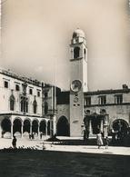 CPSM - Croatie - Dubrovnik - Zvonlk Sa Satom - 1959 - Croatie